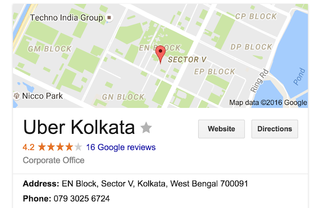 Uber Kolkata gives free ride for a year to most frequent rider