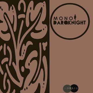 DarQknight - Mono EP