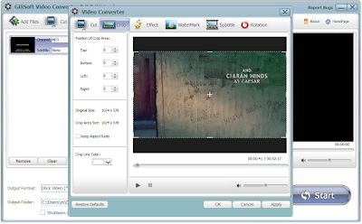 Gilisoft Video Converter Full