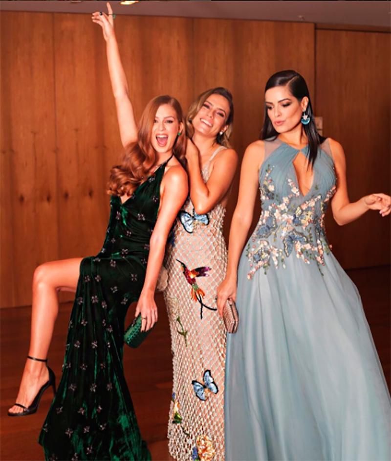 10 modelos de vestidos para usar em qualquer época do ano