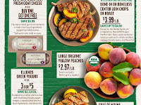 Central Market Ad Preview August 4 - 10, 2021