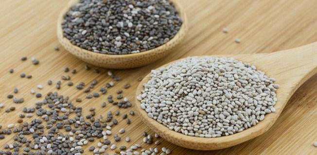 Makanan Sumber Protein Tinggi Untuk Diet