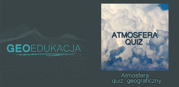 Quiz - atmosfera