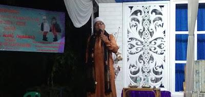 Kiyai Muhammad Yusuf Zaelani (Ki Jamparing)