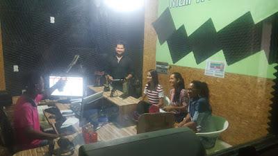 Em entrevista à Mairi FM, equipe da Assistência Social fala sobre serviços para população