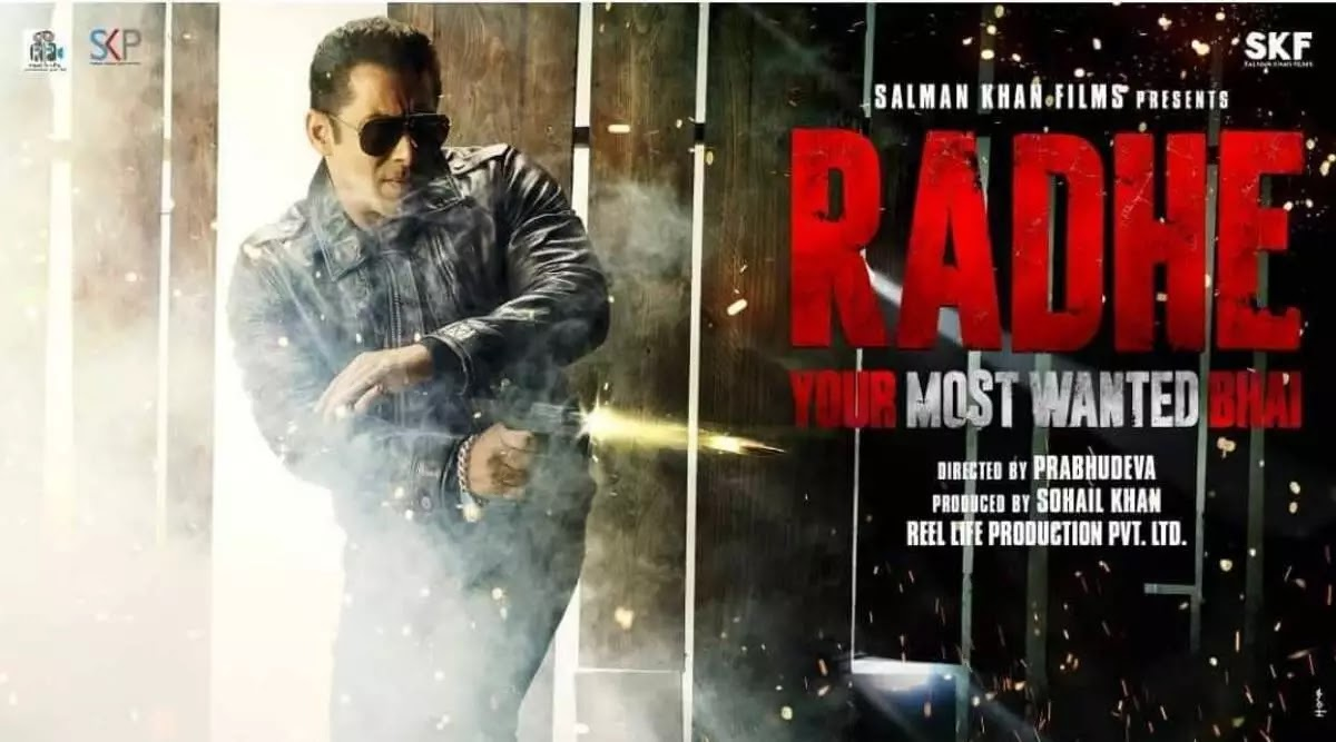 Radhe Full Movie Download Filmyzilla Filmywap Filmyhit Bolly4u Pagalmovies 720p 480p HD Free Google Drive telegram