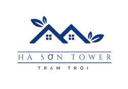 Logo dự án chung cư Hà Sơn Tower