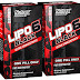 Nutrex Lipo-6 Black Ultra Concentrate fat burner overview