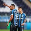 www.seuguara.com.br/Diego Souza/Grêmio/Copa do Brasil 2020/
