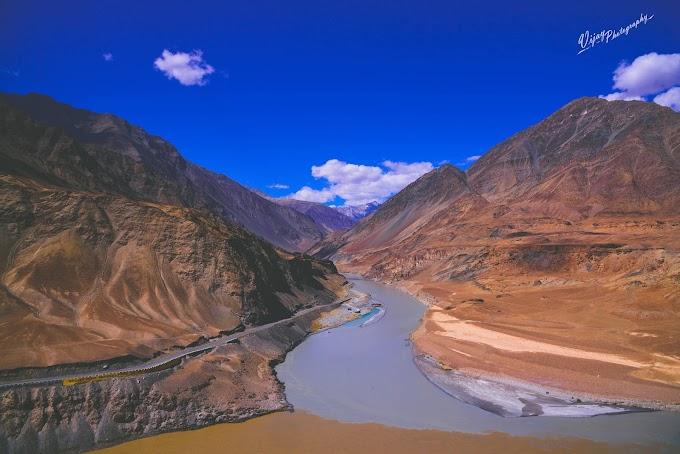 Sangam Indus valley