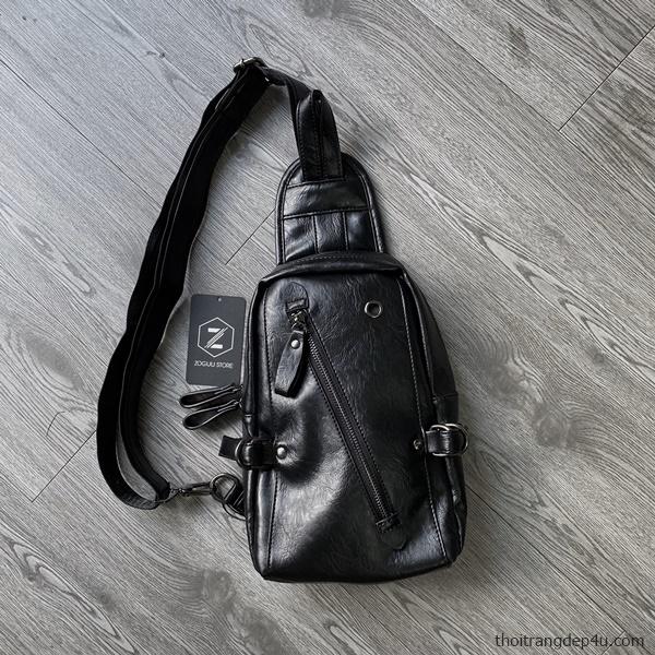 Túi đeo chéo trước ngực thời trang cao cấp BAM006