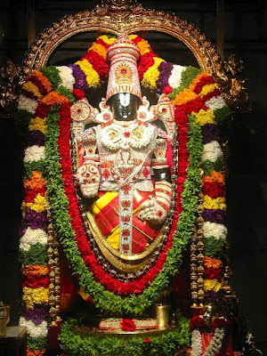 how to plan for tirupati darshan, tirupati balaji