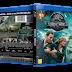 Jurassic World: Reino Ameaçado Blu-Ray Capa