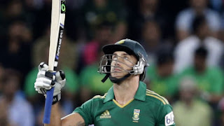 Pakistan vs South Africa 2nd T20I 2013 Highlights
