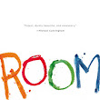 Room by Emma Donoghue ~ Book Review