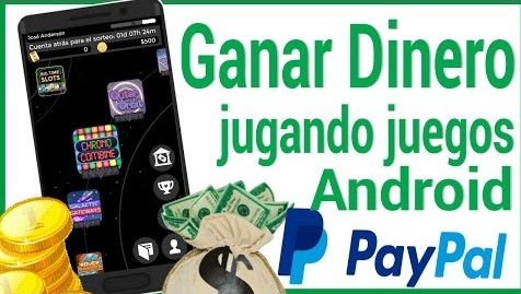 GANAR DINERO JUGANDO JUEGOS CON TU CELULAR Android / $2000 DOLARES / 2019 - Big Time - Gana dinero