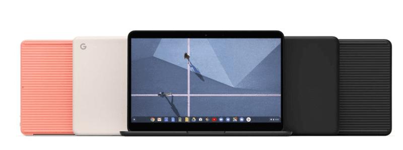 Slim design and FHD display