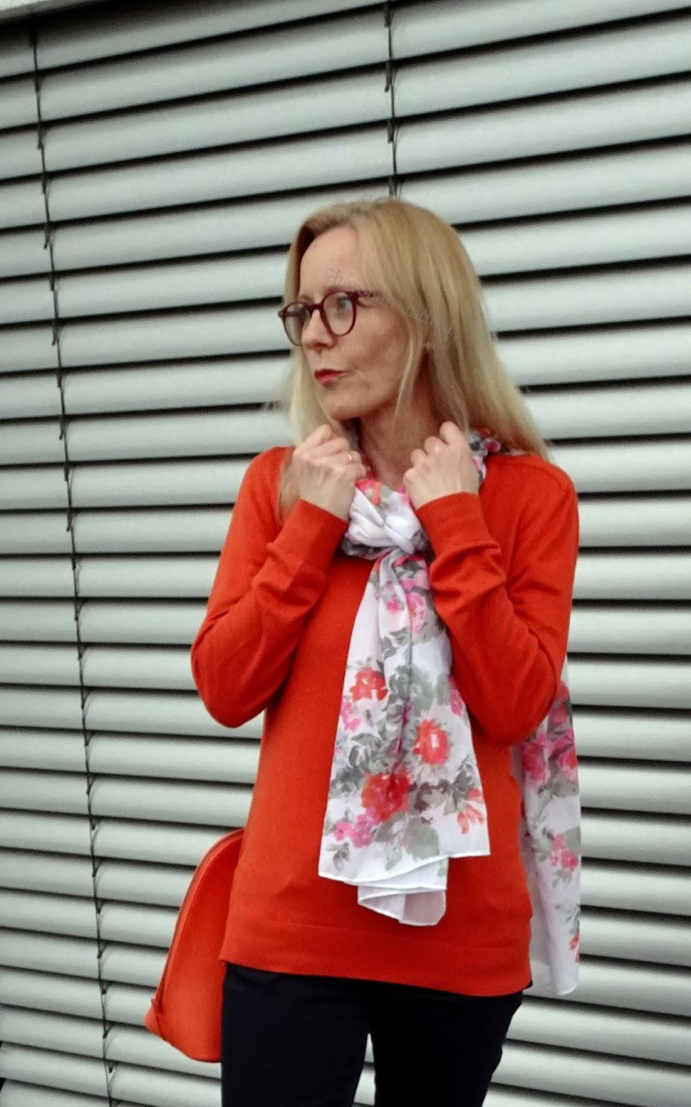 Trendfarbe Lila - der Look in Violett! - andysparkles.de
