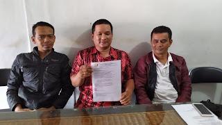 Lagi, DPC Gerindra Kota Cirebon Didesak Coret Nama Affiati