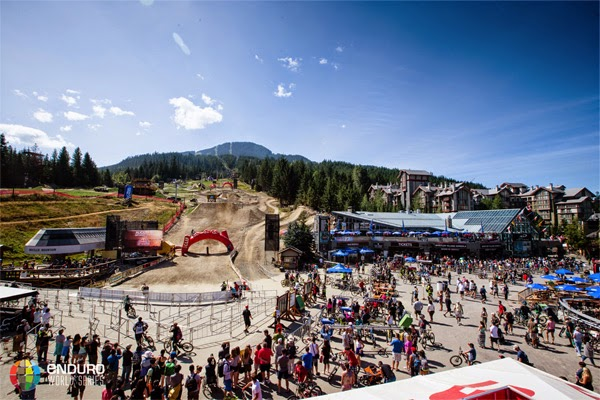 Crankworx Rotorua And Enduro World Series To Debut In 2015