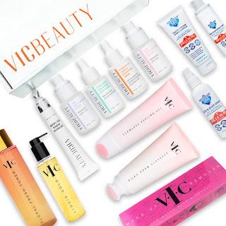 VIC Beauty Skin Care