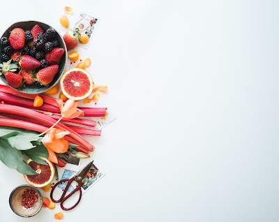 Role of Nutrition for Sound Health