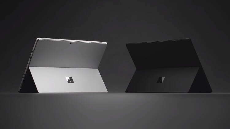 Microsoft Unveils New Surface Devices