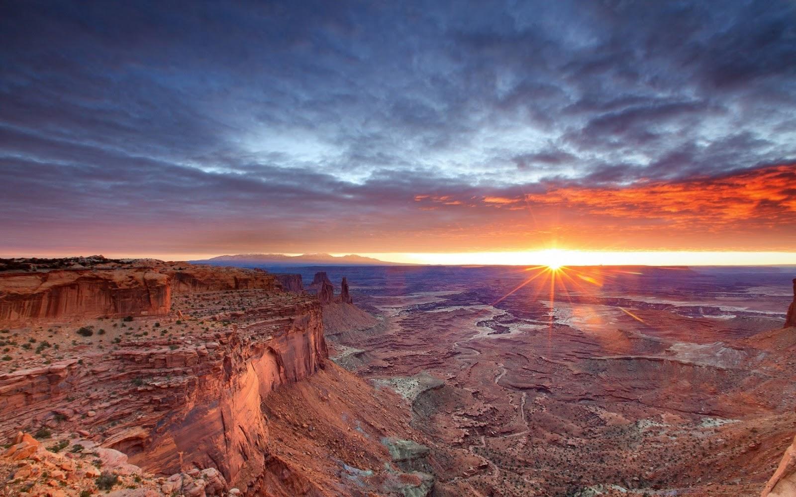 Canyonlands National Park Wallpaper