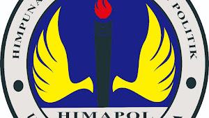 HIMAPOL Fisip UNTAN Ucapkan Selamat dan Harapan Atas Pelantikan Presiden-Wakil Presiden RI