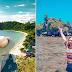 Pulau Batu Lubang Gajah  : Harga Masuk, Aktivitas Wisata & Akses Lokasi