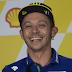 Rossi Antisipasi Akhir Pekan dengan Cuaca yang Rumit