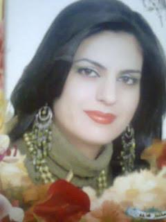 """"""" أنشودة ماء"""" قصيدة للشاعرة: نرجس عمران - سورية"""