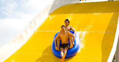 trip-wisata-bali-circus-waterpark-bali