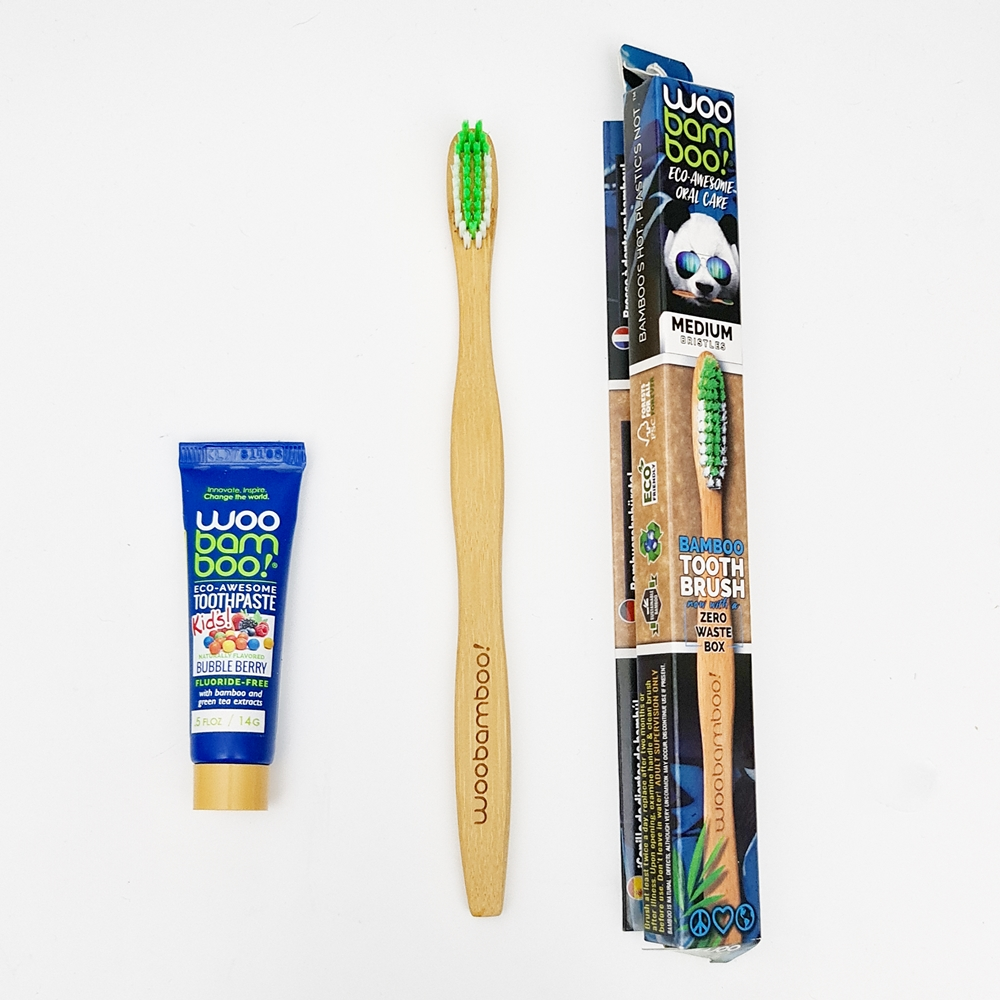 woobambo organic dental