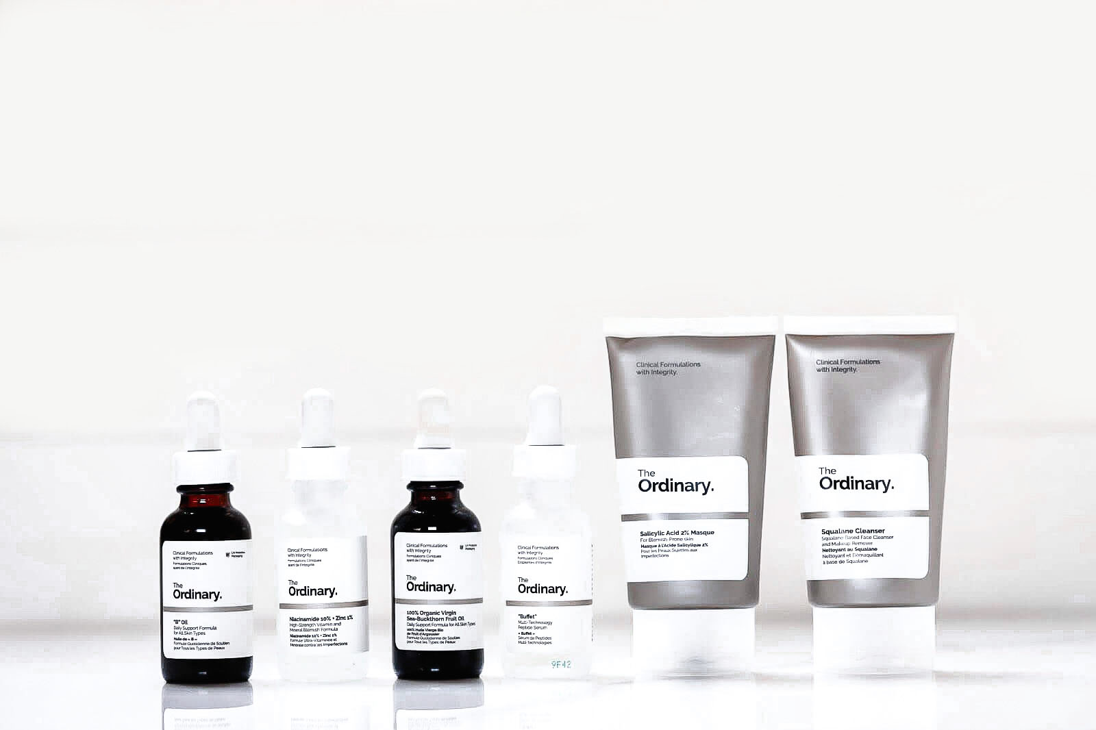 The Ordinary Soins Visage revue