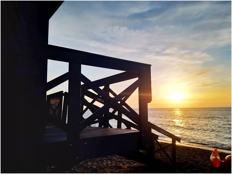 wakacje w Pobierowie blog