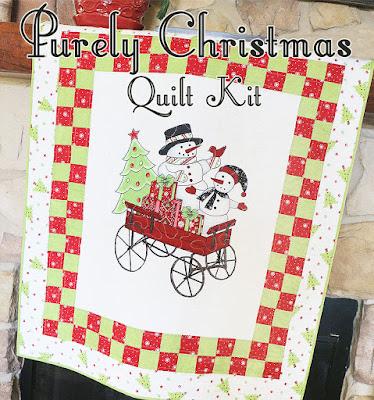 http://www.fatquartershop.com/purely-christmas-quilt-kit