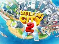Game Little Big City 2 Mod Apk v1.0.9 Cheat Hack [update] Terbaru