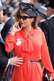 Katie Price Talking On Mobile In Public Place 3