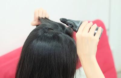 Manfaat Hair Tonic