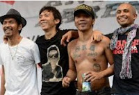 Indonesia Wow - Slank