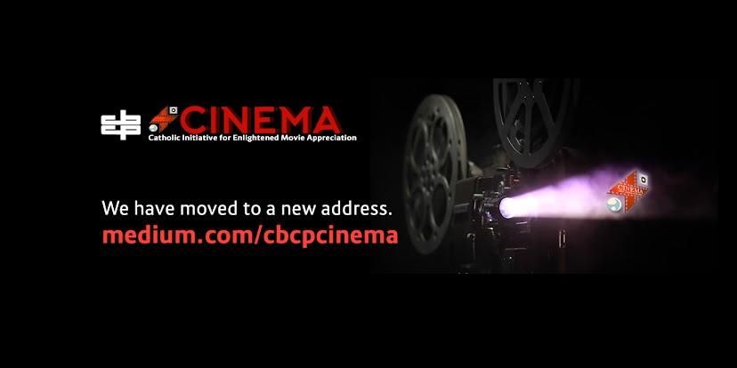 CINEMA: May 2017