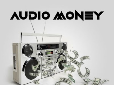 [Music] Audio Money by Rubeboy