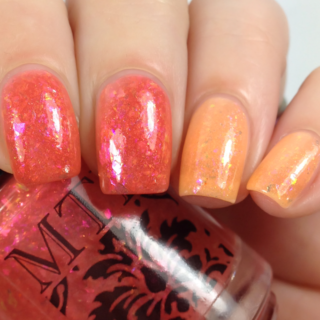 MTK Design-Golden Polish Autumn