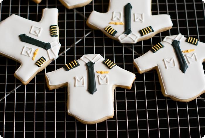pilot cookies