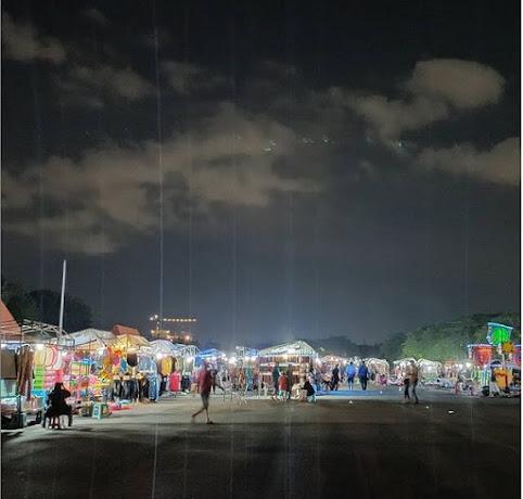 Wisata Malam Surabaya Hits