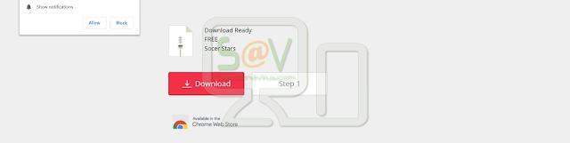 redirecciones a Install.score-stars.com