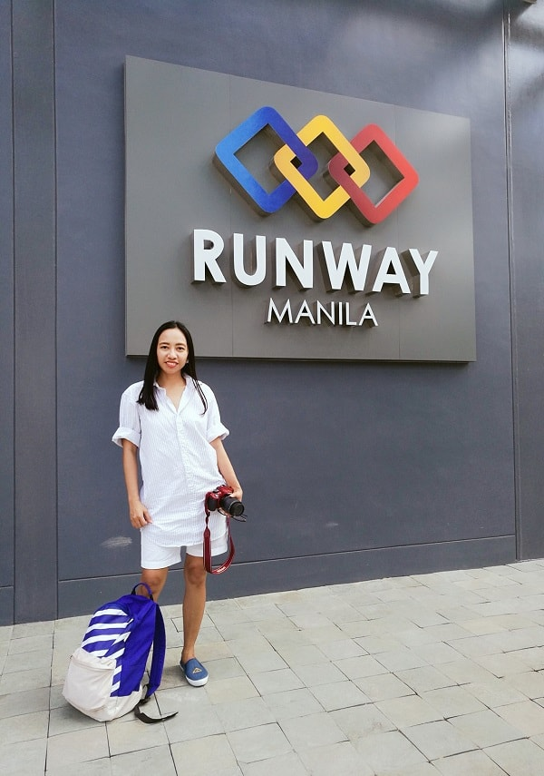 Runway Manila at Newport City