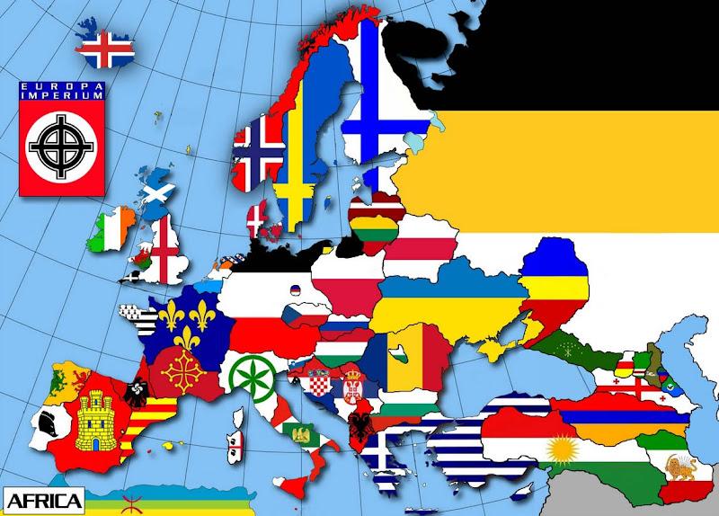 Risultati immagini per europa de las etnias