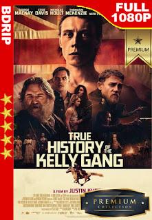 La verdadera historia de la banda de Kelly (2019) [1080p BDrip] [Latino-Inglés] [LaPipiotaHD]